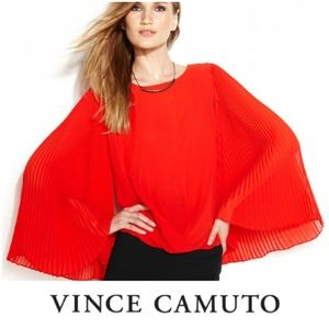 Vince Camuto Batwing Blouse 🔥🔥🔥🔥